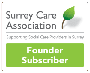 Surrey care association