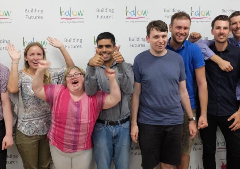 halow building futures